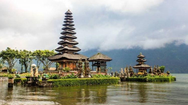 Bali 4 days 3 nights Beach & Surf Package
