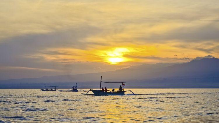 Bali Coast to Coast