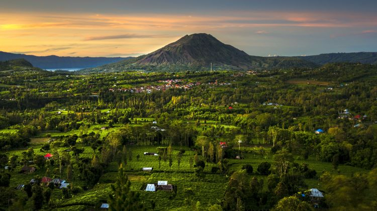 Bali Cross Country: 3 Days