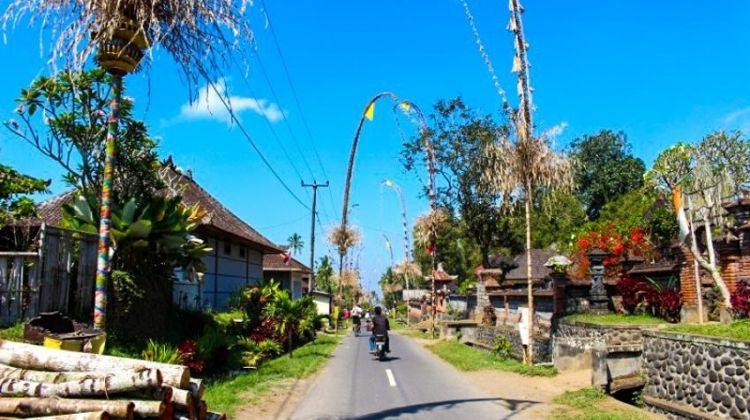 Bali Highlights 8D/7N