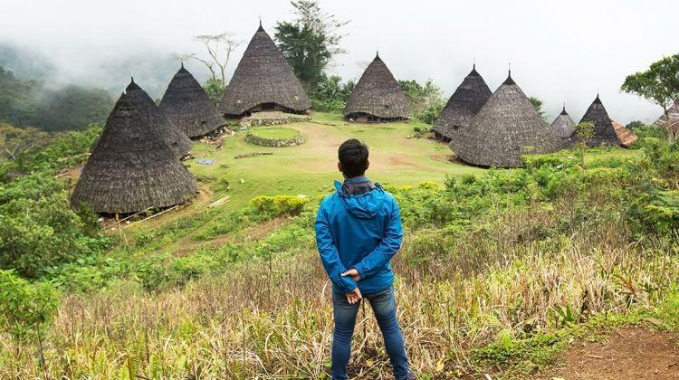 Bali, Komodo & Flores Adventure