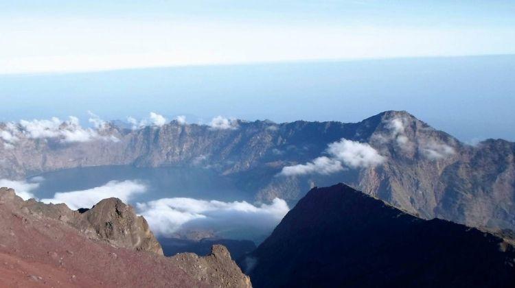 Bali, Rinjani Climb & Gili Islands