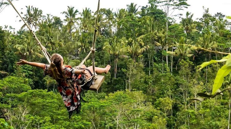 Bali Trip: 8 Days - Bali Intro