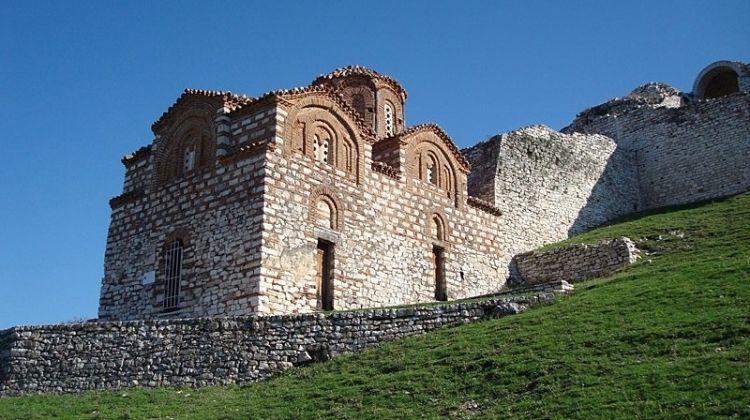 Balkan Discoverer
