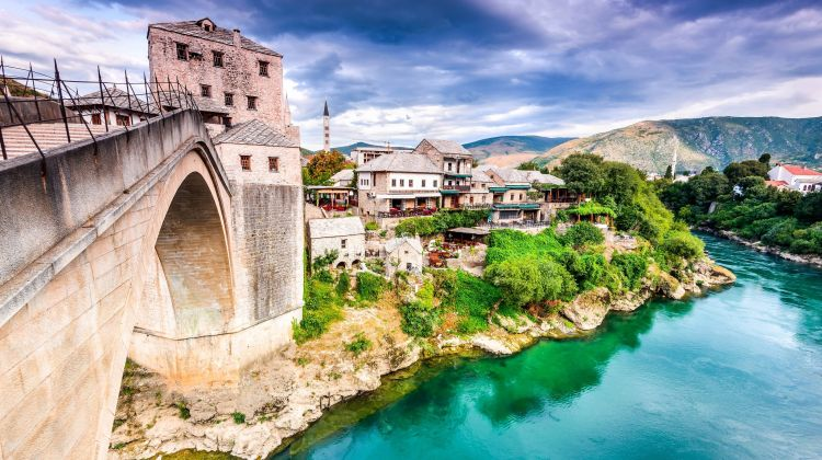 Balkan Essentials – 10 days