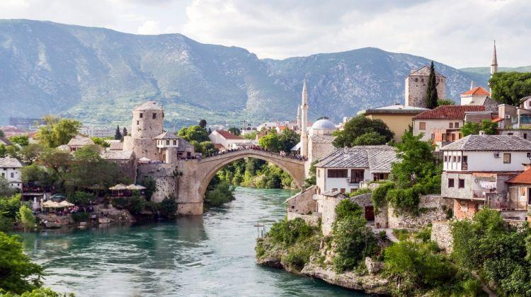 Balkan Trail 2017