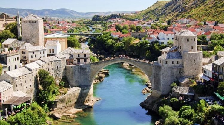 Balkans in Two Weeks