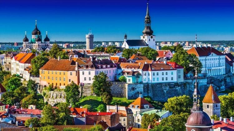 Baltic Capital Cities