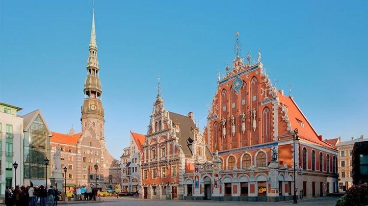 Baltic Capitals