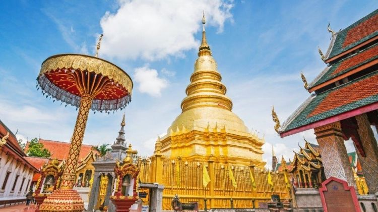 Bangkok And Ancient Capitals, Private Tour