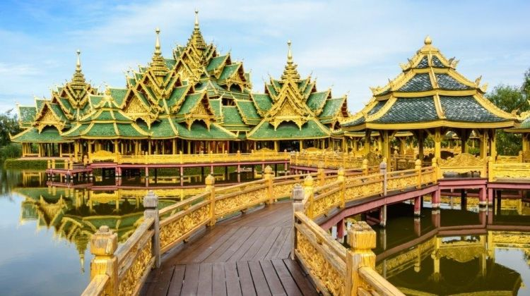 Bangkok And Golden Triangle, Private Tour