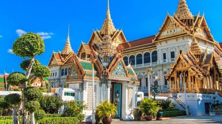 Bangkok Basics & Chiang Mai City Package