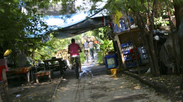 Bangkok City Culture