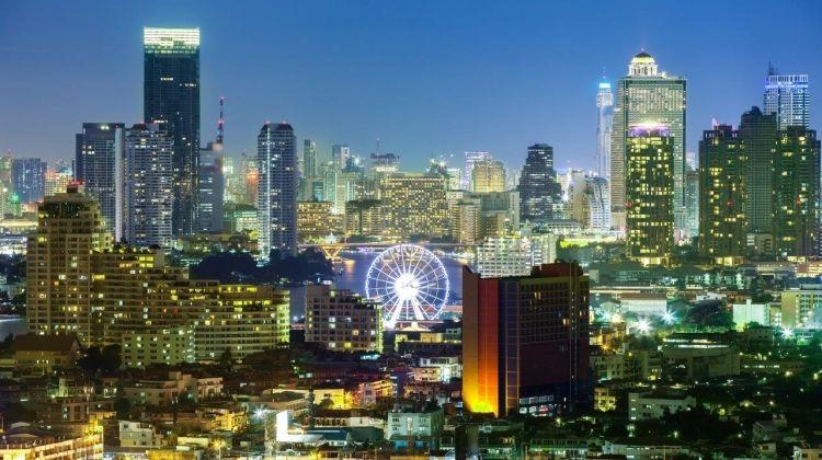 Bangkok City Package