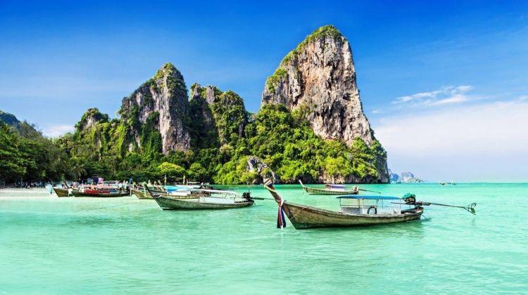 Bangkok, Golden Triangle & Phuket Beach Extension