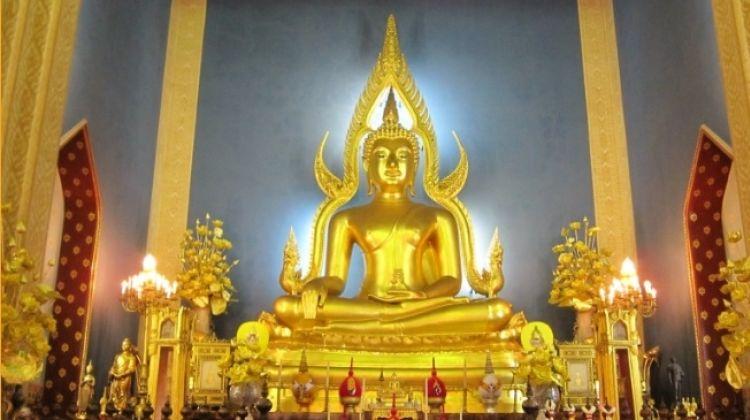 Bangkok Grand Palace & Temple tour