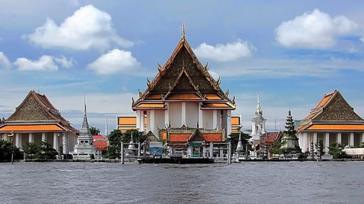 Bangkok Insight (Thonburi and Nonthaburi Walking Tour)