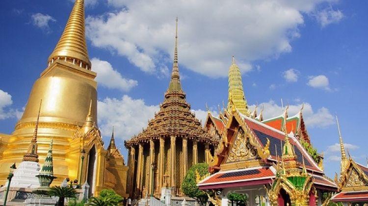 Bangkok Local tour and Canal Tour