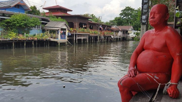 Bangkok's Hidden Treasures