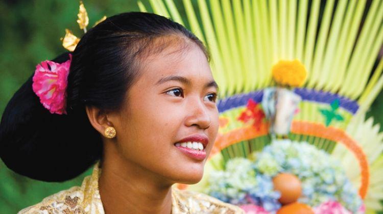 Bangkok to Bali