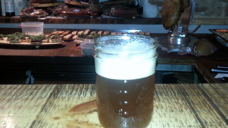 Barcelona Craft Beer & Modernist Evening Tour