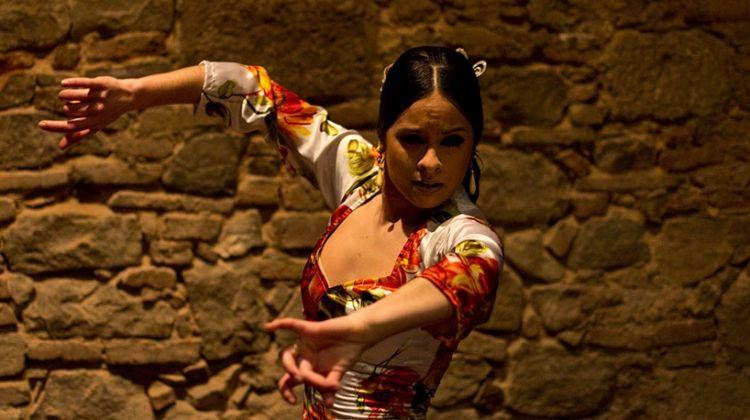 Barcelona Tapas Walking Tour with Flamenco Show