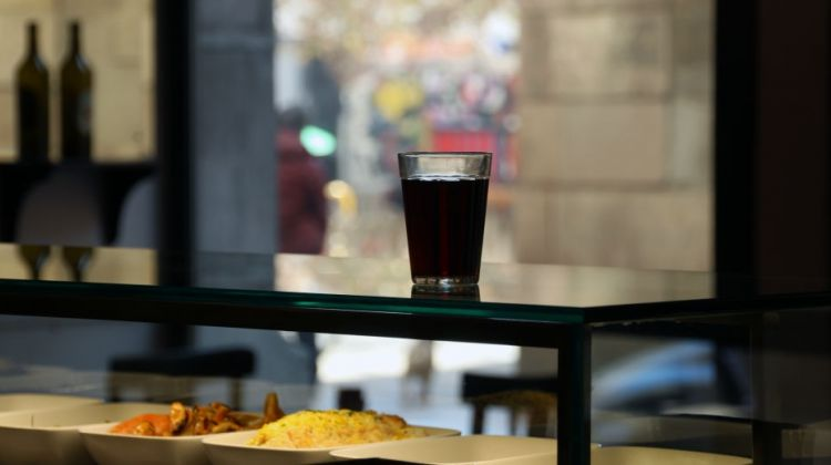 Barcelona, The Traditional Vermouth