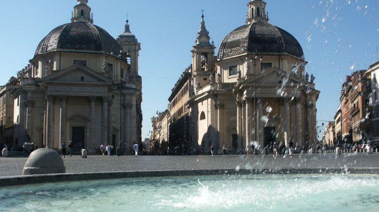 Baroque Rome
