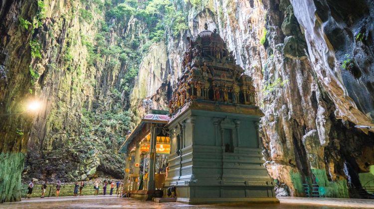 Batu Caves Tour