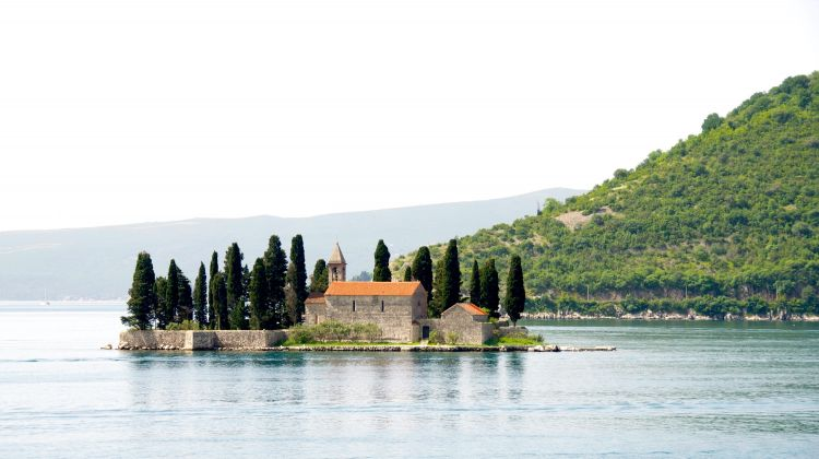 Bay of Kotor: Four-Hour Guided Tour