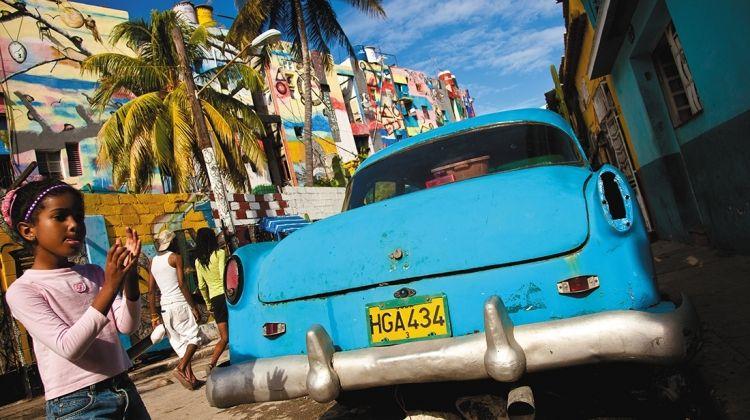 Beautiful Cuba