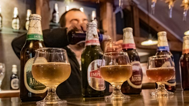 Beer and Cheers Punta Arenas