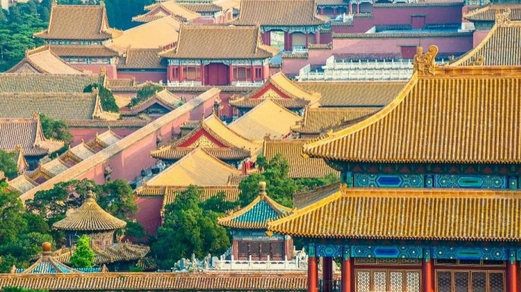 Beijing: A Traveler's Overview