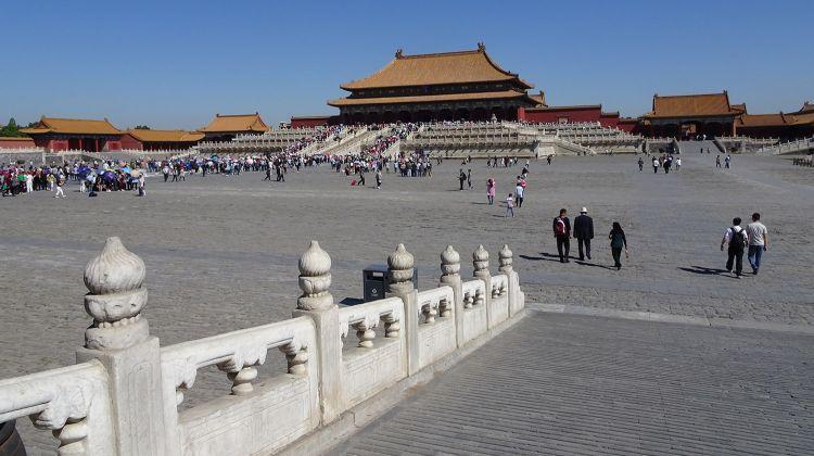 Beijing & Xian Essentials - No Shopping Stops
