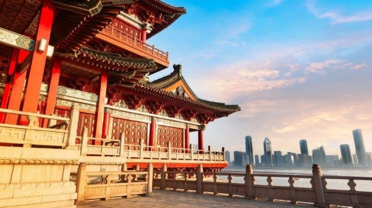 Beijing, Cultural Experience, City Break, Private
