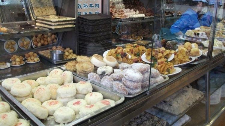 Beijing Foodie Walk