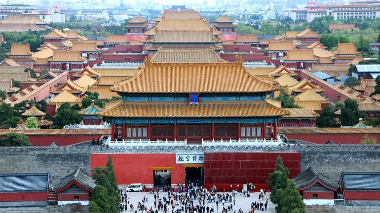 Beijing Guided Tour with 4 Star Hotel & City Tours