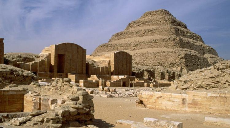 Best Cairo Sightseeing Tour