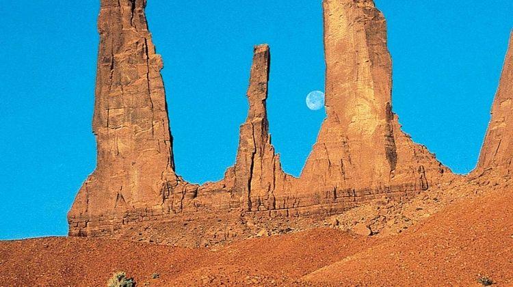 Best of America's Southwest