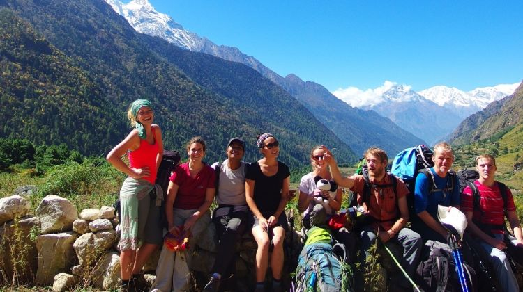 Best of Annapurna