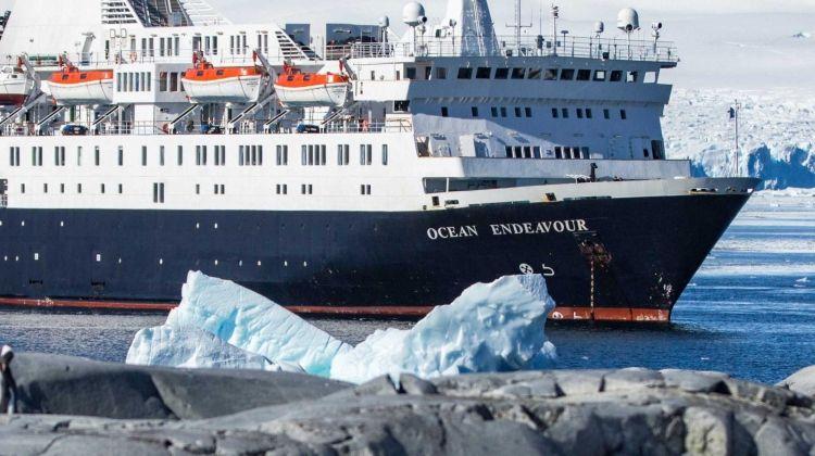 Best of Antarctica