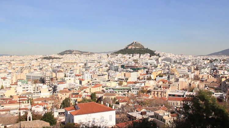 Best of Athens in One Day
