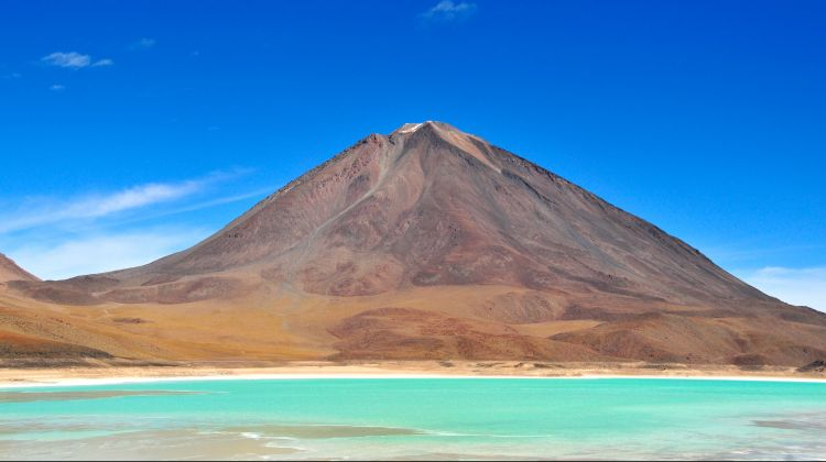 Best of Bolivia: 15-Day Tour