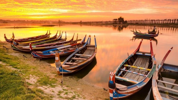 Best Of Burma, Private Tour