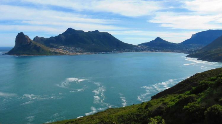 Best of Cape Town – Peninsula Tour & Tasting