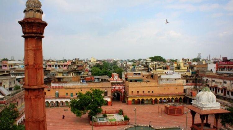 Best of Delhi: A Cultural Tour