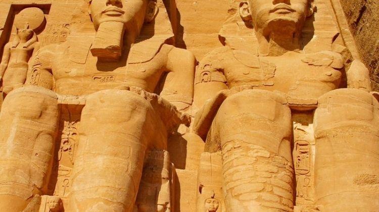 Best of Egypt & Greece