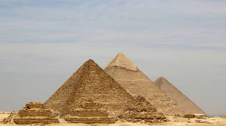 Best of Egypt & Red Sea with Nile Cruise - 13 days