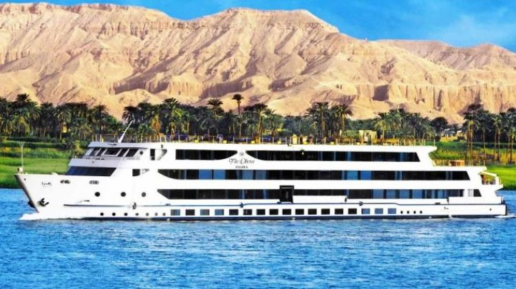 Best of Egypt: Cairo & Nile Cruise (Five Star)