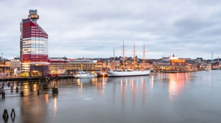 Best of gothenburg